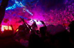Las discotecas de Barcelona, ante la oportunidad de reinventar sus espacios